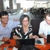 Marcos Ruiz – Criador Bovino Pantaneiro - MS Raquel Juliano – Pesquisadora da Embrapa Pantanal Prof. Marcus Vinicius - UEMS